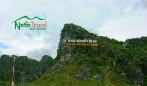 Phong Nha-Kẻ Bàng được xếp thứ 2 điểm đáng đến tại Việt Nam