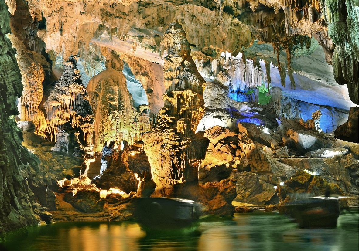 Du lịch Hà Nội Quảng Bình 4 ngày 5 đêm