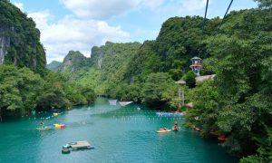 Du lịch Quảng Bình giảm giá kích cầu mùa thấp điểm.