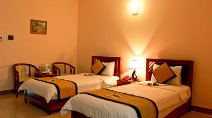 Phòng Khách sạn Thanh Phúc 1 Quảng Bình