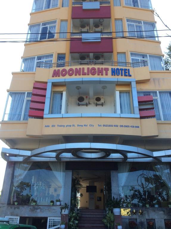 Moon Light Hotel Quảng Bình