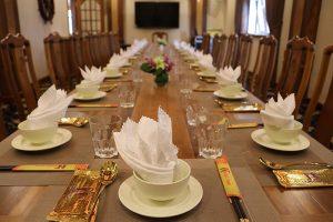 Nhà hàng Ngọc Toàn