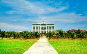 Nhiều khách sạn Quảng Bình giảm giá cho mùa du lịch thấp điểm
