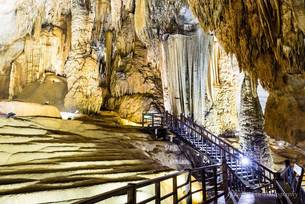 Động Thiên Đường - điểm du lịch hấp dẫn ở Quảng Bình