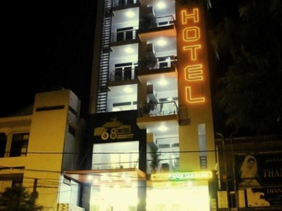 Khách Sạn 68 Quảng Bình