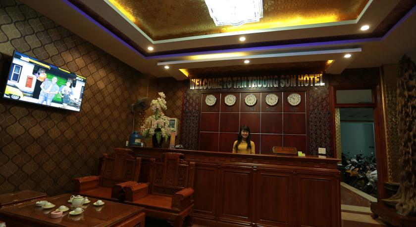 Khách sạn Tân Trường Sơn