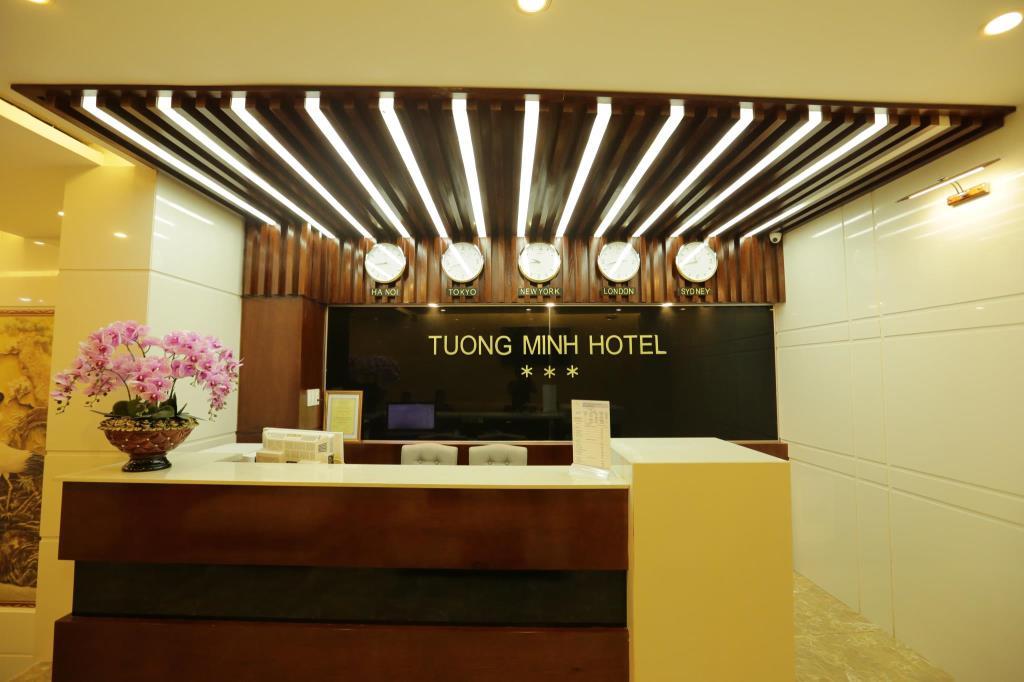 Tuong Minh Hotel Quảng Bình
