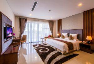 Netin còn phòng khách sạn Quảng Bình gần biển Đồng Hới đêm 28,30