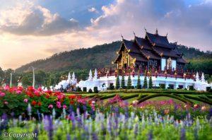 15 địa điểm du lịch Chiang Mai bạn cần biết
