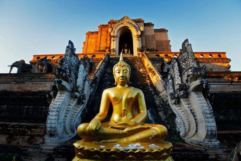 Du lịch Đồng Hới – Chiang Mai (Thái Lan)