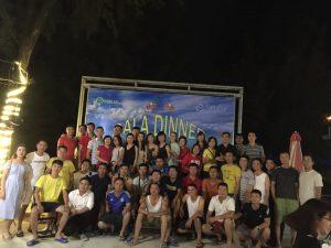Dược Pha Nam Du lịch Quảng Bình 3 ngày 4 đêm