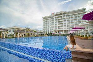 Check in Khách sạn 5 sao Quảng Bình với giá tương đương khách sạn 3 sao.