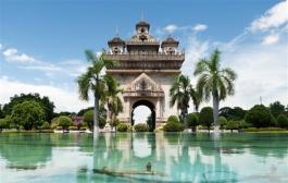 Du lịch Lào Thái lan 5 ngày 4 đêm