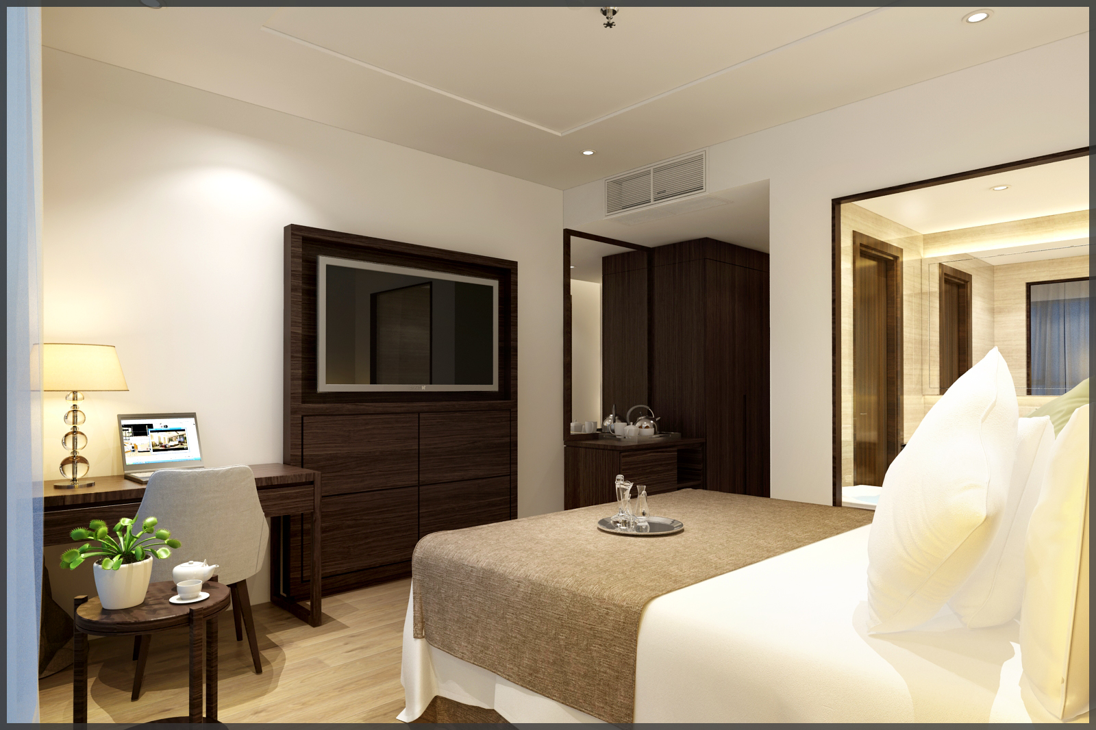 Khách sạn Quảng Bình 3 sao trong tour