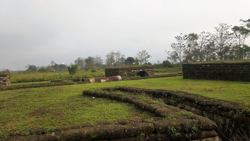 Sân Bay tà Cơn Quảng Trị