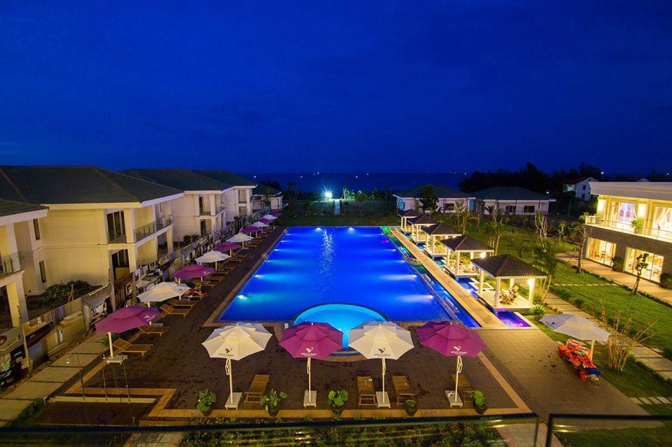 Goldcoast Resort 5 sao
