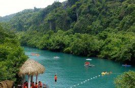 Tour Động Thiên Đường – Zipline Sông Chày Hang Tối