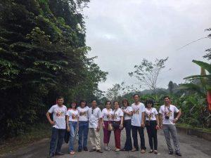 Những đoàn khách du lịch Quảng Bình cùng Netin tết 2018