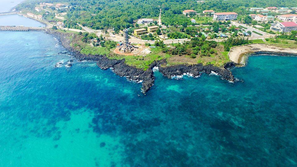 Đảo Cồn Cỏ điểm mới của du lịch Quảng Trị