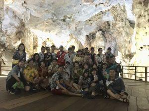 Du lịch Quảng Bình 3 ngày 2 đêm cùng Vietjet air
