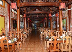 Nhà hàng cơm niêu Thuận Long