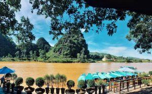 Cập nhật thời tiết tại Phong Nha Kẻ Bàng và Quảng Bình
