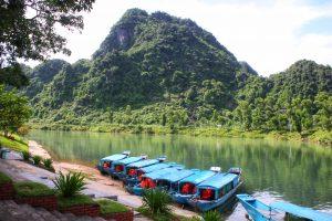Hơn 3 triệu khách đến du lịch Quảng Bình trong 9 tháng đầu năm
