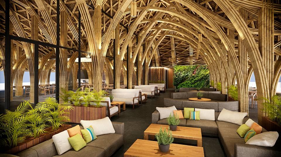 Nhà hàng Everland Quảng Bình - điểm đến ấn tượng của Du lịch Đồng Hới