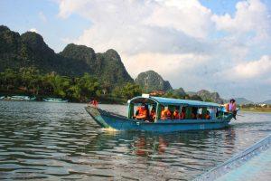 Giảm giá 10% cho các Tour Phong Nha khi thanh toán online