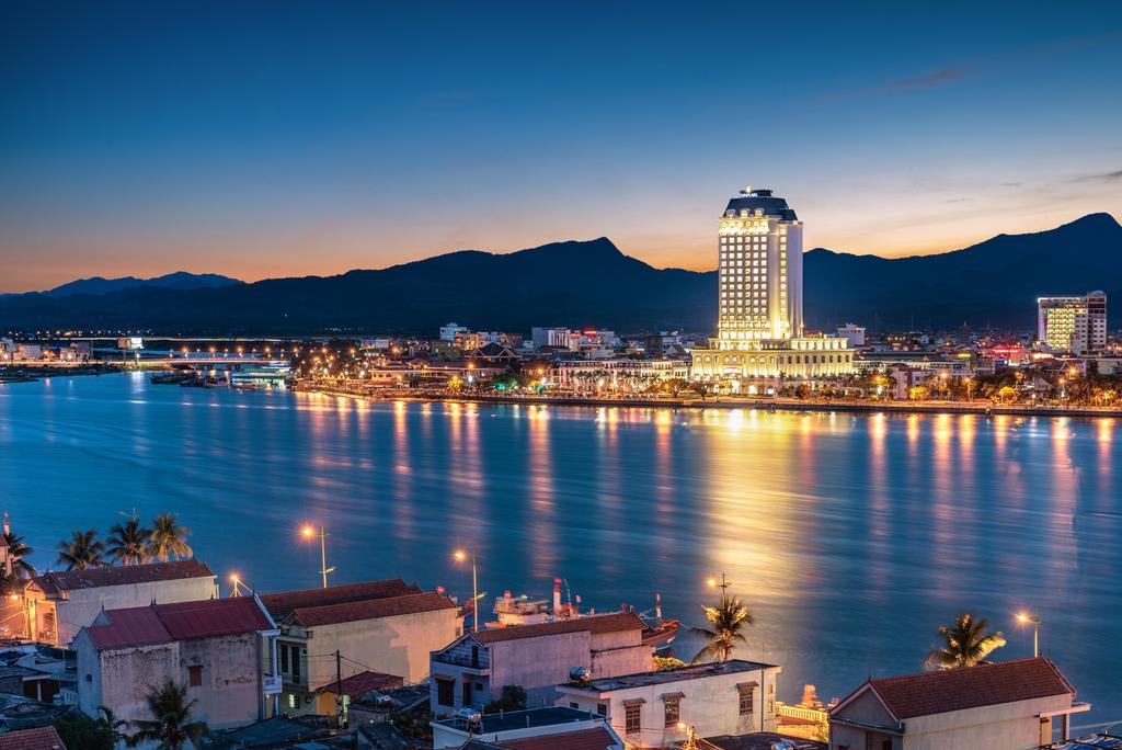 Khách sạn Vinpearl Hotel Quảng Bình