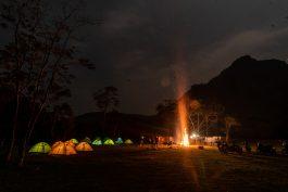 Khám phá hệ thống hang động và tìm hiểu văn hóa cộng đồng bà con Vân Kiều 2 ngày 1 đêm