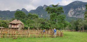 Du khách Việt Kiều ấn tượng với hệ thống hang động mới tại Quảng Bình