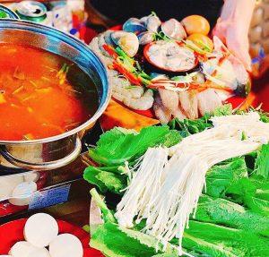 Những món ăn hấp dẫn làm nên tên tuổi của ẩm thực Quảng Bình