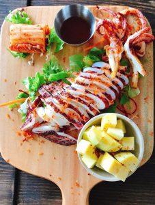 Ăn gì ở Đồng Hới Quảng Bình