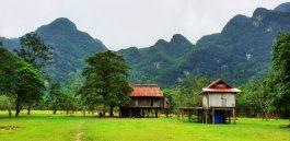 Tour ghép Hà Nội- Quảng Bình lễ 30/4-1/5
