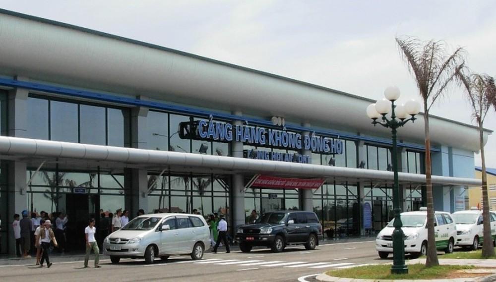 ga Đồng Hới