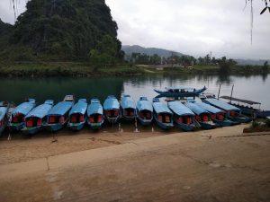 Phong Nha – Kẻ Bàng đón hơn 25.000 ngàn lượt khách tết 2019