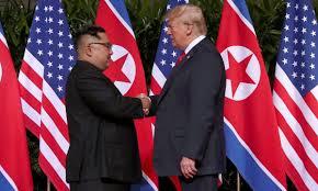 Netin Travel miễn phí Tour cho phóng viên tham gia hội nghị thượng đỉnh Hoa Kỳ- Triều Tiên