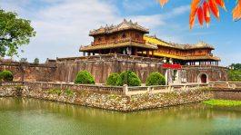 Tour Quảng Bình từ TP HCM 3 NGÀY 2 ĐÊM