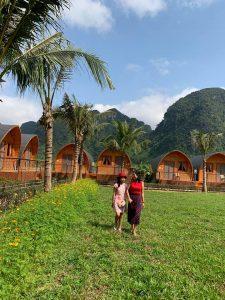 1001 góc sống ảo ở Phong Nha – mảnh đất vạn người mê ở Quảng Bình.