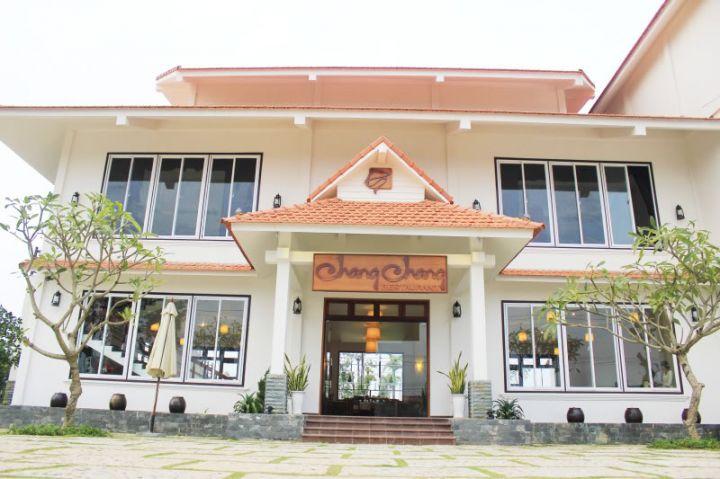 Nhà hàng Chang chang
