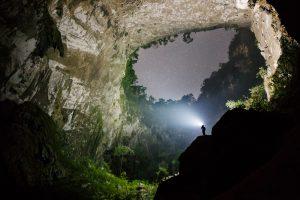 Hang Sơn Đoòng điểm đến mơ ước tại Phong Nha Kẻ Bàng