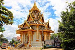 Du lịch Lào Thái Lan 4 ngày 3 đêm bằng đường bộ