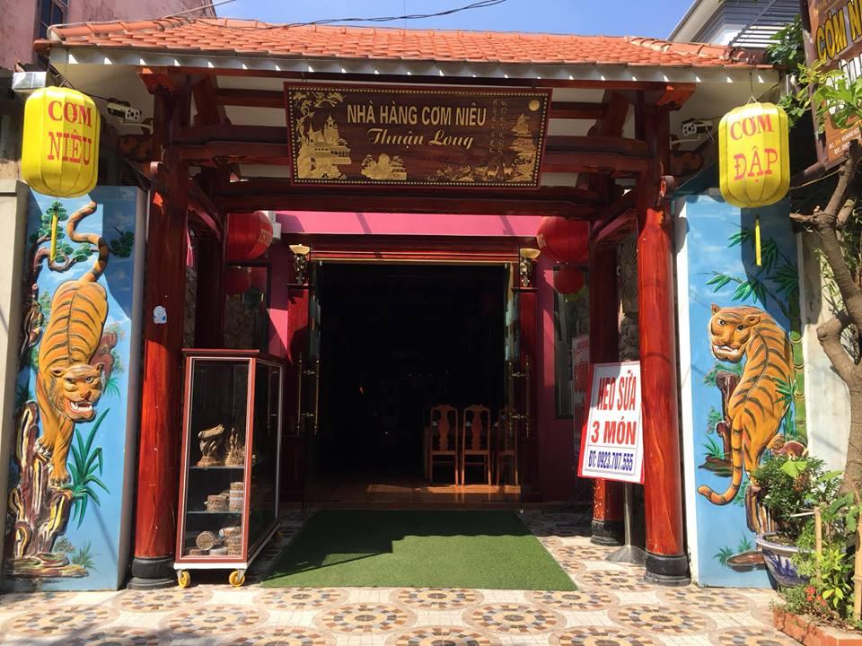 Nhà hàng Thuận Long 1
