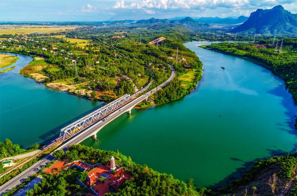 phương tiện đến du lịch Quảng Bình