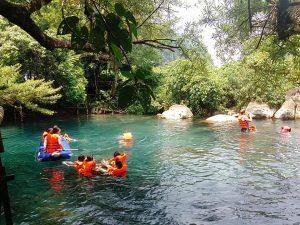 Việt Nam có một thiên đường tên là Quảng Bình đấy thôi