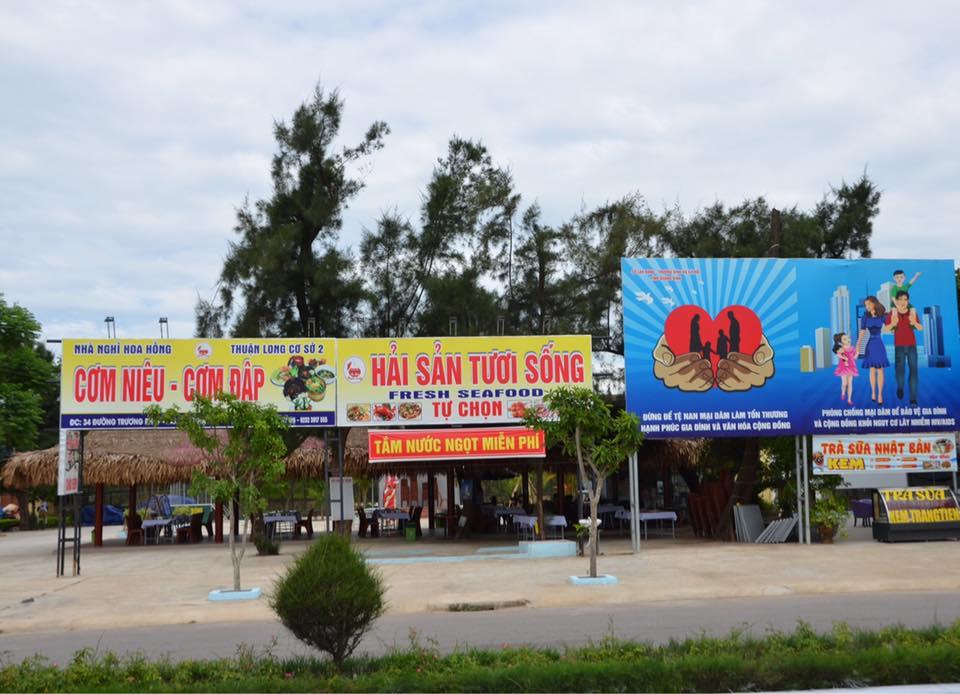 Nhà hàng Thuận Long 2