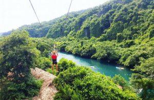 Ngừng giảm giá vé mùa thấp điểm tại Sông Chày- hang Tối