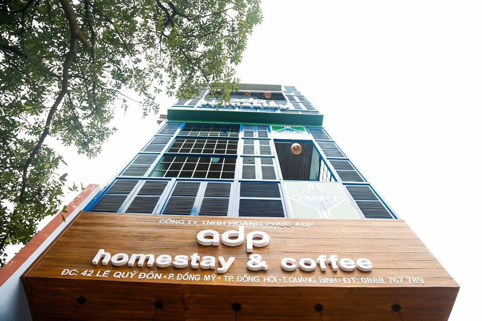 Adp Homestay