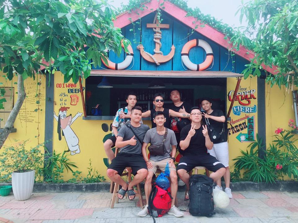Những vị khách của Barefoot Homestay